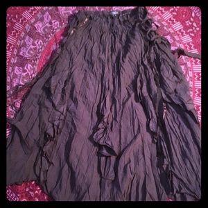 Gypsy skirt!! *RESERVED*